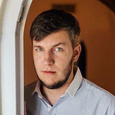 Евгений Якимов