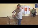 2017-09-06 - 10 сентября - День выборов в округах №2 и №5 (Лобня)