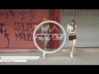 Foster The People - Pumped Up Kicks (Dubdogz Joy Corporation Rmx)
