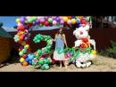 День Рождение (2 года) Частного детского сада Алиса в стране чудес г. Тверь.