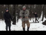 Combat Arnis and Kali. Sumbrada - with weapons of war! Weapon Special Forces of