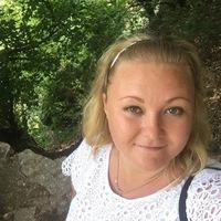 Анна Заюкова-Колесниченко