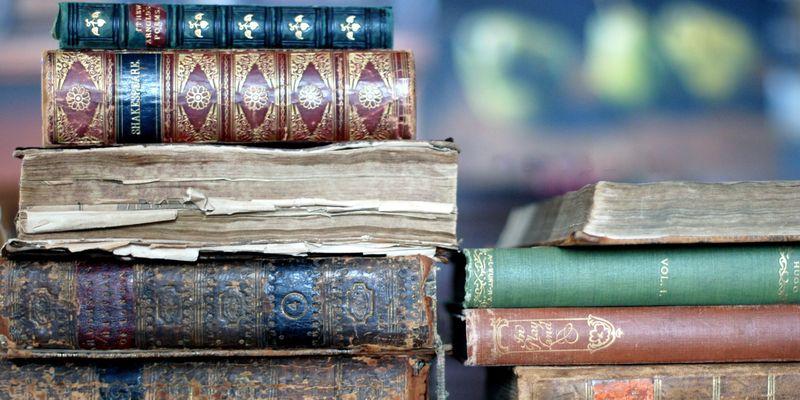 10 книг, которые докажут, что классическая литература—это нескучно
