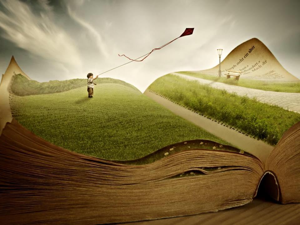 А вы помните, что когда вы учились в школе, вам давали на лето список литературы, которую было очень желательно прочесть?