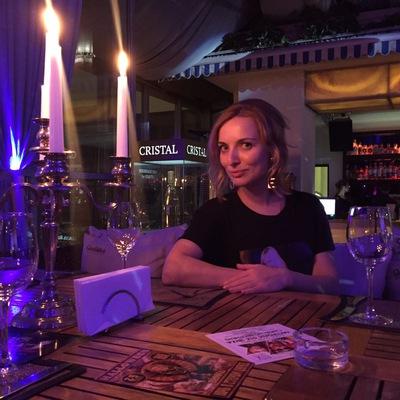 Christina Boldina