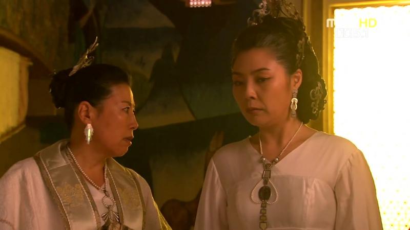 14-Легенда о четырех стражах Небесного владыки - Южная Корея