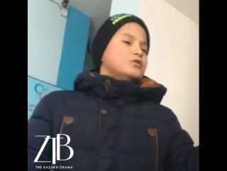 Мади из Жезказгана