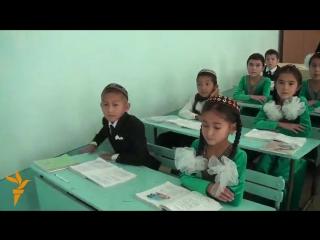 Туркмены Узбекистана