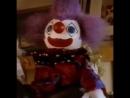 Боишься ли ты темноты Рассказ о малиновом клоуне