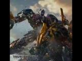 Загружайте фильм «Трансформеры: Последний рыцарь» в Google Play прямо сейчас