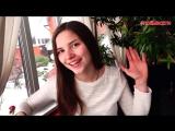 Макс Корж - Стань (cover by Катя Дробашенко),красивая милая девушка классно спела кавер,поёмвсети,красивый голос,девочка талант