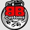 КОЛЕСНЫЕ ПРОСТАВКИ BB Customs