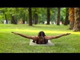 Комплекс упражнений для осанки и здоровой спины