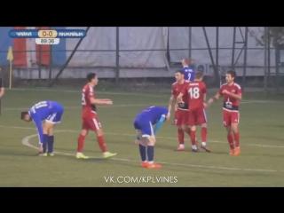 Победный гол Акжайыка |Koba| KPL