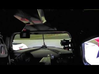 #FIA #WEC #Toyota Hybrid at #Fuji Speedway