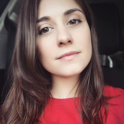 Мария Объедалова