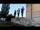 EVOLUTION LAB. Choreography by DORA Ants-Edit