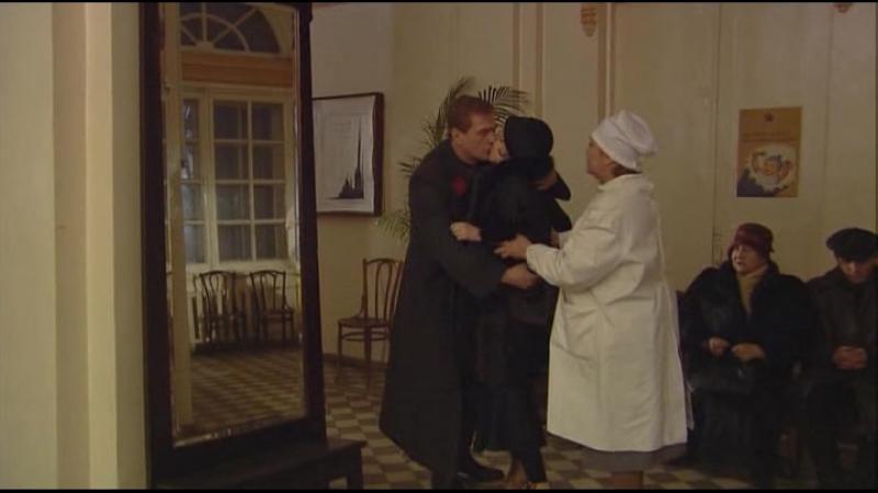 Московская сага 2004 Россия фильм-3