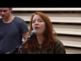 Марго Лебедева - Плыть (Сансара cover)