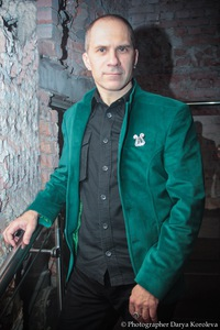Олег Мишин
