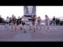 REGGAETON Choreo by Dasha Blackton| J Balvin-ay vamos