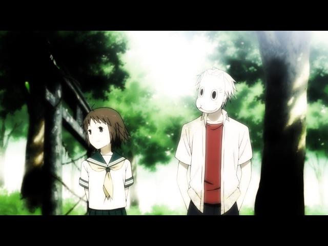 【AMV】 All We Know - Hotarubi no Mori e