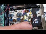 Ремонт индукционной плиты Electrolux EHH 6340 FSK
