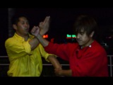 JACKIE CHAN STYLE FIGHT -