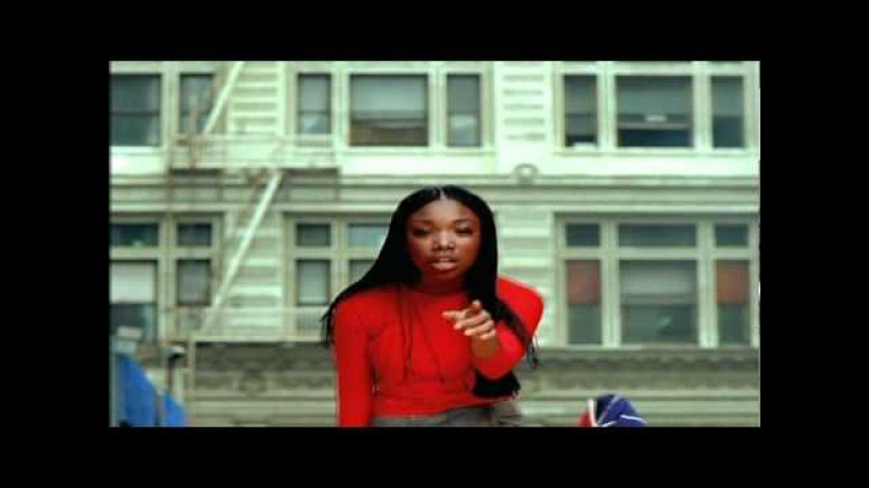 Brandy - Top Of The World Feat. Mase