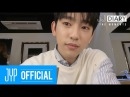 [Видео] 170817 JJ Diary the Moments EP. 23