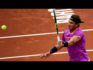 Tennis Best Points of 2017 - Part 7 [HD]