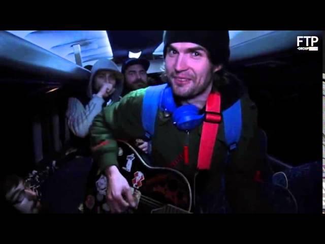 Обращение нойза к властям из автобуса мчащего прямиком в Белгород концерт будет