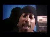 2Pac - Big Syke, Richie Rich &amp Warren G - Studio Freestyle (Very RARE)