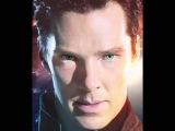 Benedict Cumberbatch's most sexual audio ever...