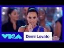 Demi Lovato Performs 'Sorry Not Sorry' | VMAs | MTV