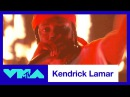 Kendrick Lamar Performs 'DNA' 'Humble' Medley VMAs | MTV