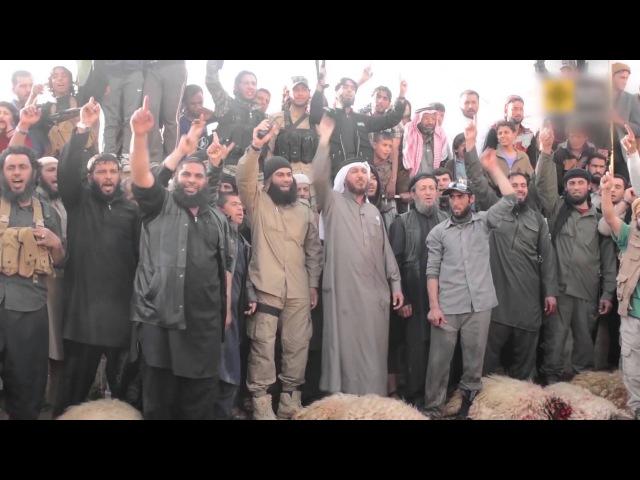 Вербовщики - Как вербуют в ИГИЛ? Приёмы идеологов смерти.