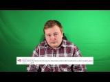 Rust_Blog - ЗЛОБНЫЕ КОМЕНТАРИИ