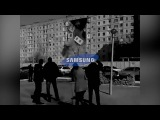 Самая быстрая Реклама -  Samsung Galaxy