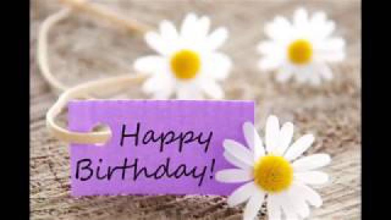 Для найдорожчої сестрички в День народження ♥