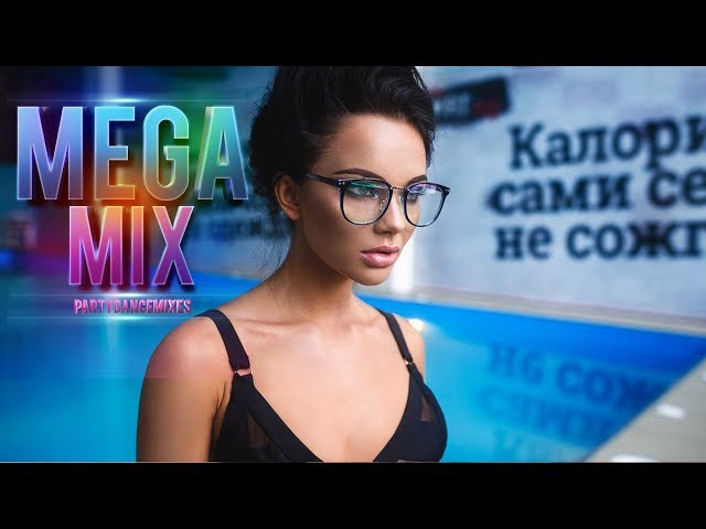 Best Remixes Of Popular Songs 2017 🌱 Best Mashups Dance Megamix 2017 🌱 EDM Party Mix