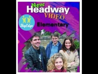 New Headway Elementary. Episode 1 [A New Neighbour]
