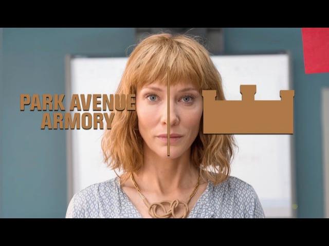 Manifesto Cate Blanchett