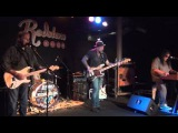 Walter Trout Band, Davenport Iowa, July 21, 2015 (complete show)