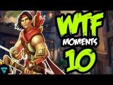 Paladins WTF Moments 10