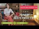 8 Этапов Материнства Подготовка к беременности Беременность и Роды.