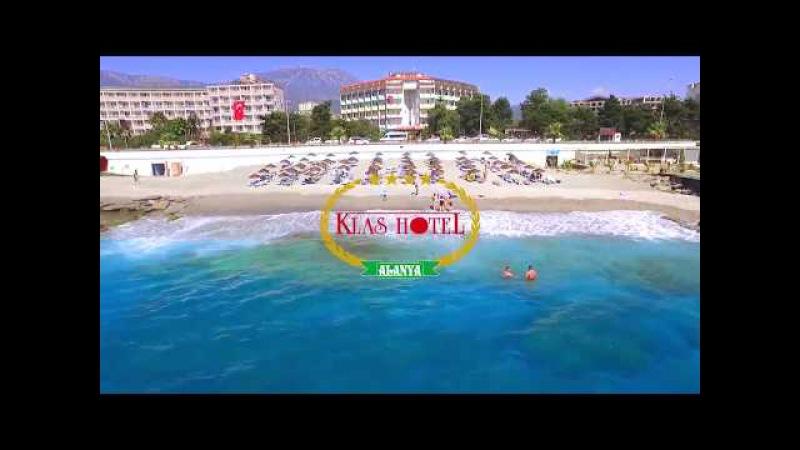 KLAS HOTEL 4 * (Турция, Инжекум - Алания)