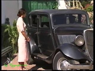 Исабелла, влюбленная женщина / Isabella, mujer enamorada 1999 Серия 6