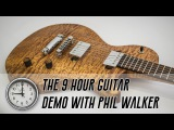 The 9 Hour Build - Ep.11: The Final Demo with Phil Walker