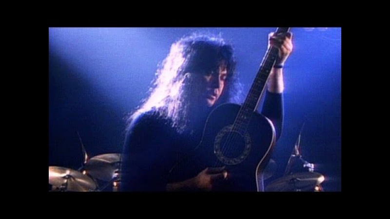 W.A.S.P. - Hold On To My Heart [HD]